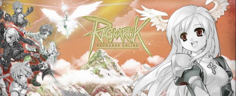Hackers attacked Ragnarok Online