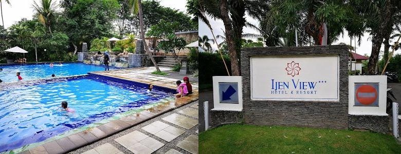 Ijen View Hotel and Resort-maomaochia-印尼旅游