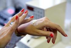 Nanotecnologia promete acabar com uso de agulhas e medicamentos Cristiano Estrela/Agencia RBS