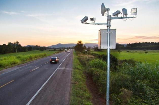 Após três anos e meio, RS testa novos pardais em rodovias estaduais Cesar Lopes/Especial