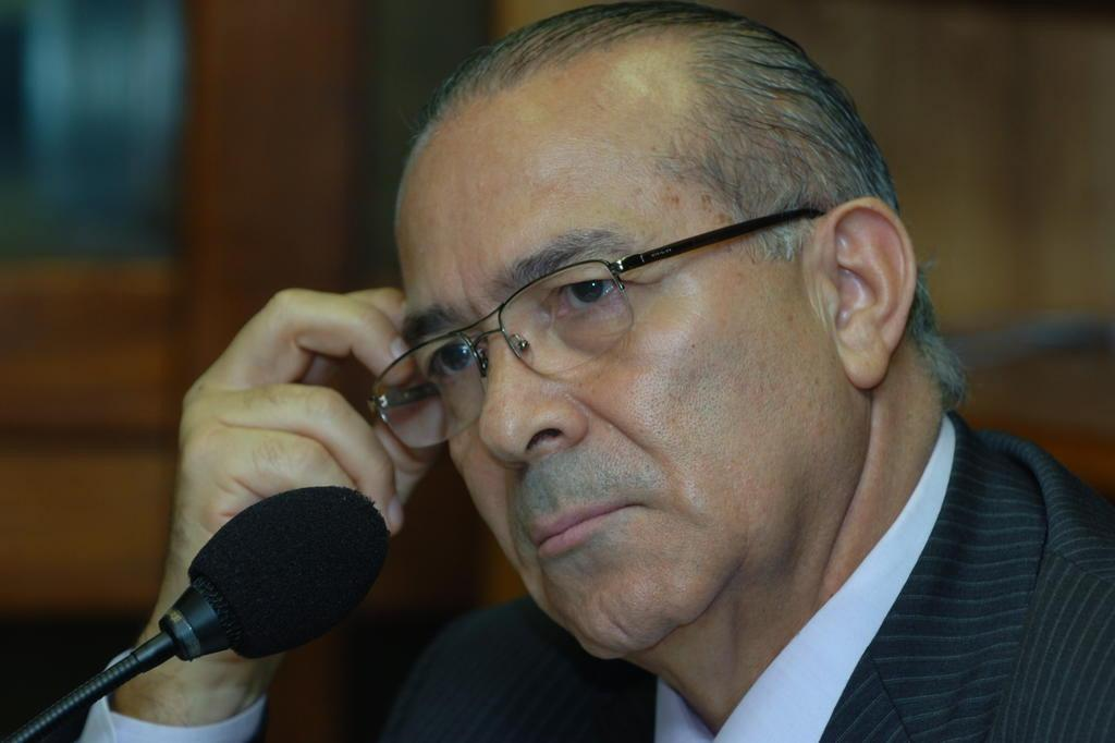 Juiz manda bloquear R$ 108 milhões de Padilha e sócios em fazenda Fernando Gomes/Agencia RBS