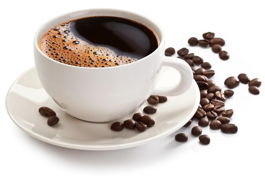 Beber café todos os dias pode reduzir os riscos de câncer colorretal Valentyn Volkov/Shutterstock