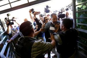 Polícia Civil encaminha ocorrência de agressão de Silvana Conti contra PMs à Polícia Federal Bruno Alencastro/Agencia RBS