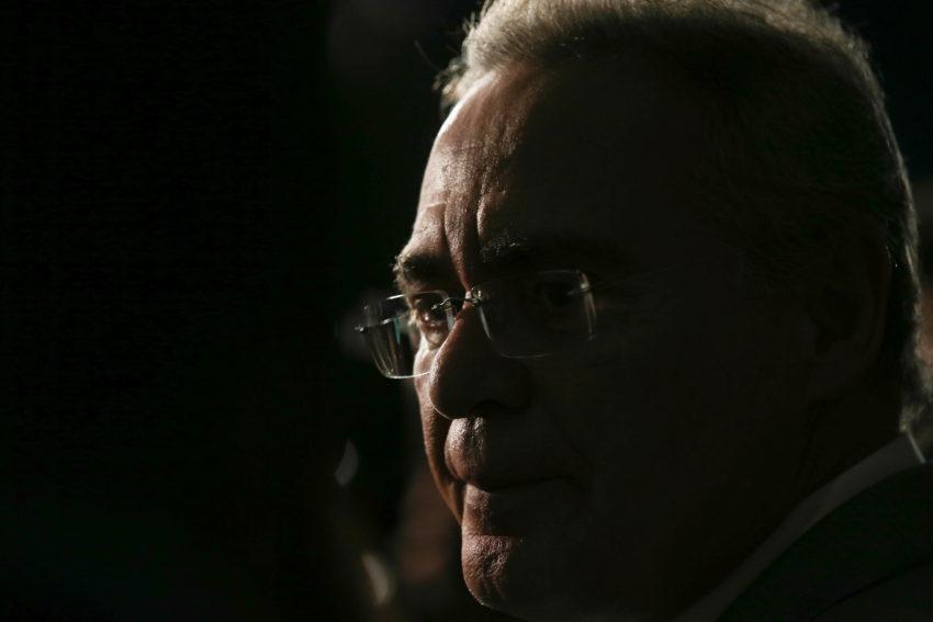 STF abre novo inquérito para investigar Renan por movimentação de R$ 5,7 milhões Fabio Rodrigues Pozzebom/Agência Brasil