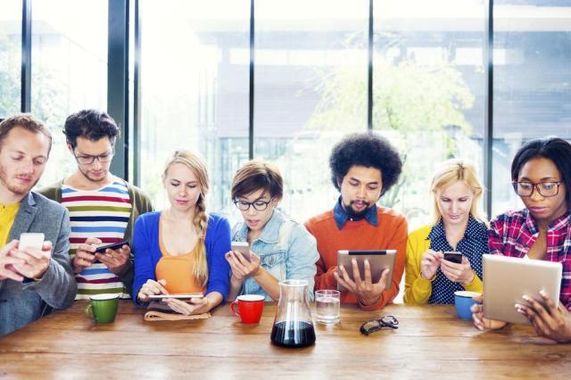 Os millennials em busca de identidade: adaptada à crise, geração Y se afirma no mercado Smartspaces/Divulgação