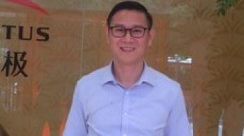 网络活跃人士李非去年9月被单位解聘后,一直只能打零工。(李非独家提供,拍摄日期不详)