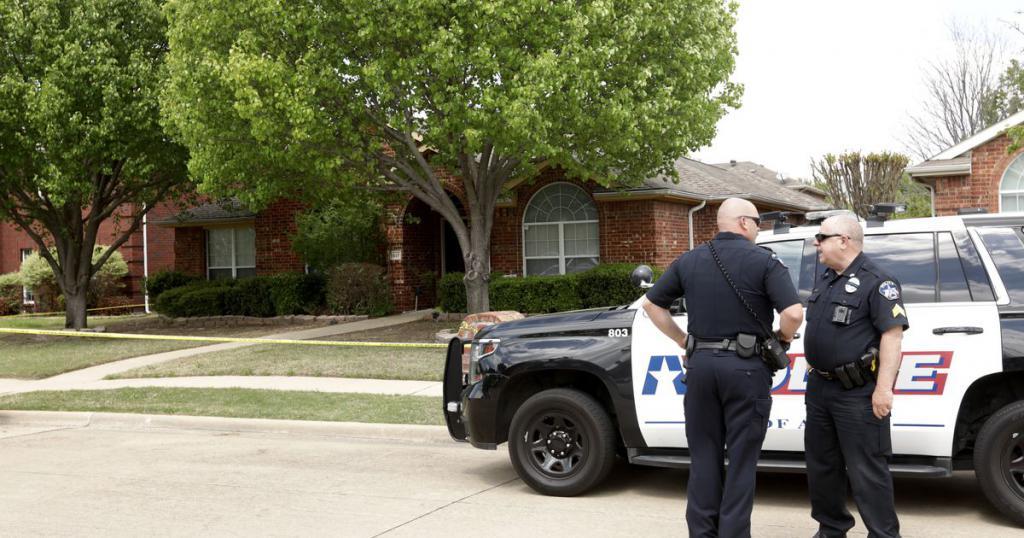 悲劇!美國亞裔一家6口被槍殺 包含19歲雙胞胎
