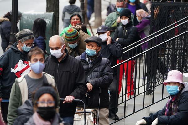 美防疫規範鬆綁 醫警告:入秋恐迎最嚴重流感災情!