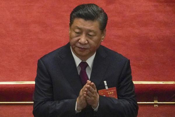 蘭德報告:中國尋求主宰全球 美國若無法扭轉或遭…