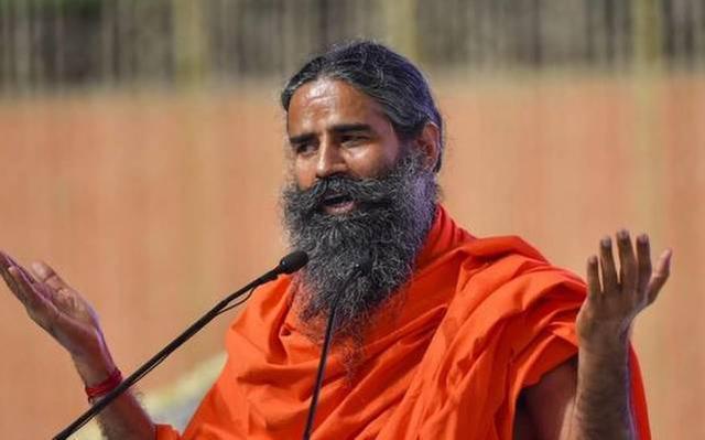 印度瑜伽大師:我不需要疫苗,我有印度傳統醫學