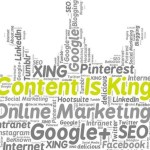 Content marketing is easy