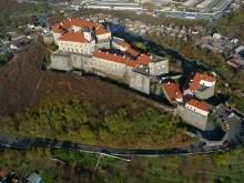 Замок Паланок2