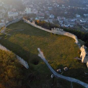 Страшні місця України – Замок Бона