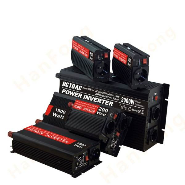 THA 100W Power Inverter