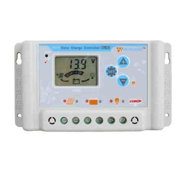 li ion solar charge controller sl03