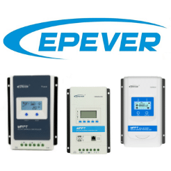 Epever MPPT Solar Charge Controller