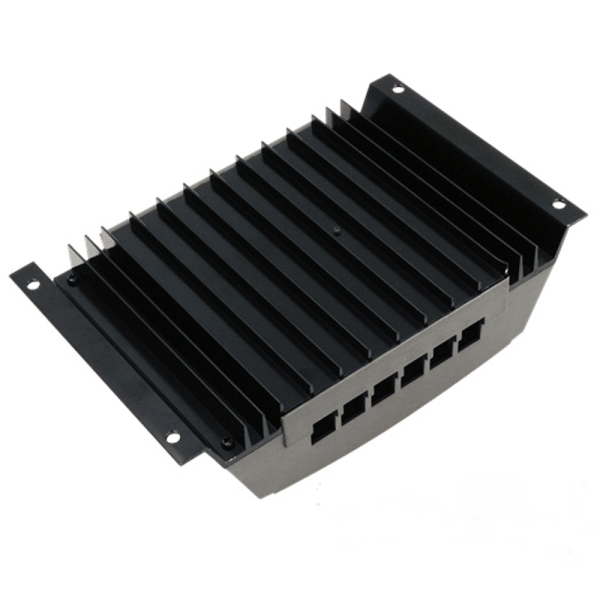 wp pwm solar charge controller