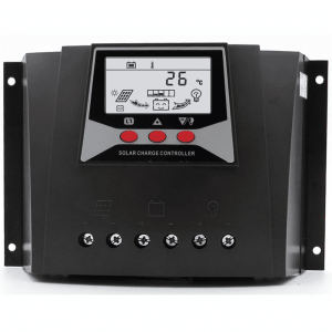 50 Amp Charge Controller