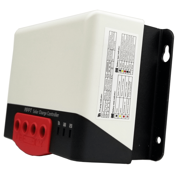 mppt rv solar battery charger