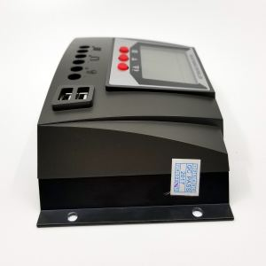 40 amp solar charge controller