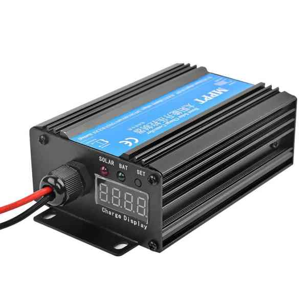 boost mppt charge controller
