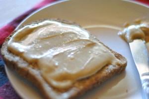 z's peanut butter