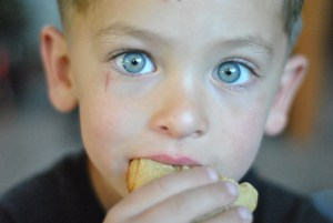 Josiahs cookies
