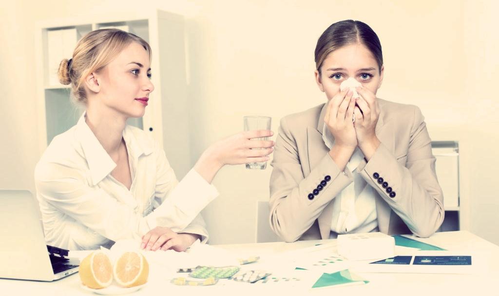 Народные средства от простуды и гриппа травы против кашля у взрослых как бороться