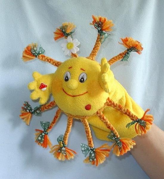 создадут солнышко с руками картинки подушка продолжении