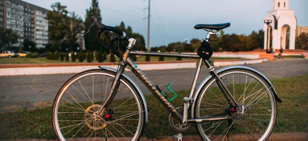 велосипед forward york дисковые тормоза