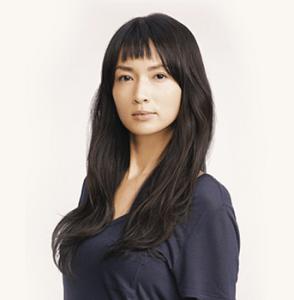 長谷川京子 カップ 髪型