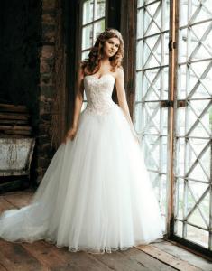 結婚式 グローブ ドレス