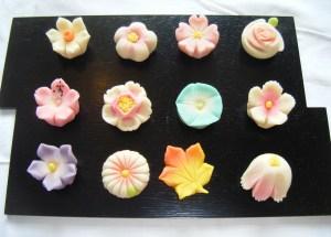 和菓子と言えば京都や金沢が有名!夏の和菓子も人気で東京にも老舗が多数!