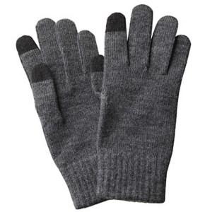スマホ手袋 仕組み 無印