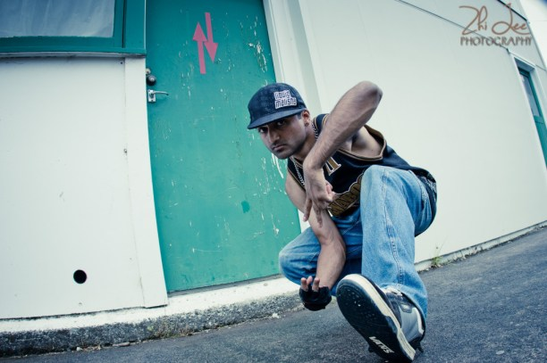 Corbans Estate Hip Hop Shoot