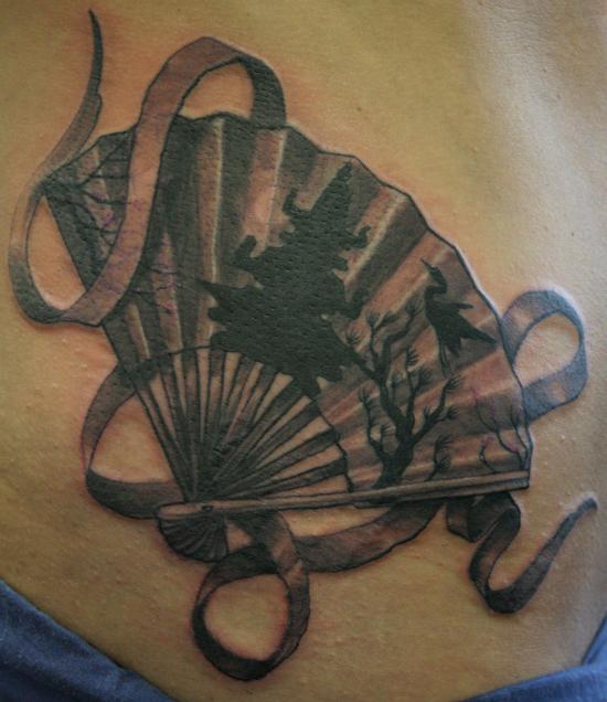 Chinesse Tattoo Culture