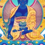 5 основных немедикаментозных методов лечения тибетской медицины