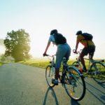11 серьезных причин, по которым вам нужно начать кататься на велосипеде