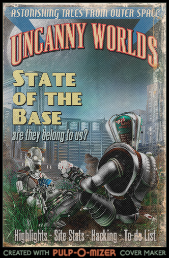 Pulp-O-Mizer State of the Base