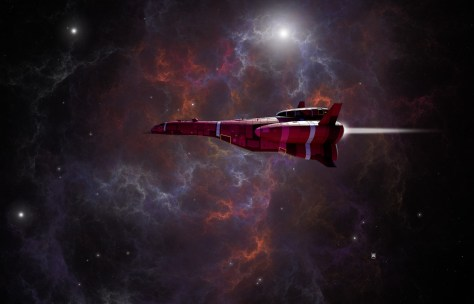 Starship Notorious