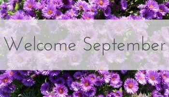 Welcome September Quotes – Saying Wishes Quotes