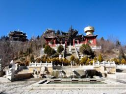 Dukezong Temple