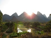 Wew. After that, I just collapsed and went to bed. Good way to end my time in Guilin