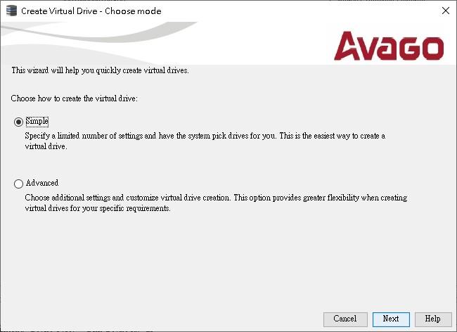 z_Create Virtual Drive