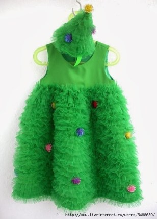 костюм елка (12)