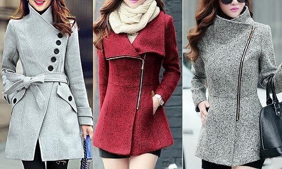 Выкройка женского пальто (Шитье и крой)