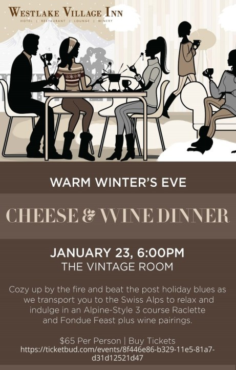 Winter Wine Dinner Front