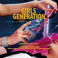 [Lirik] Wait A Minute By Girls' Generation