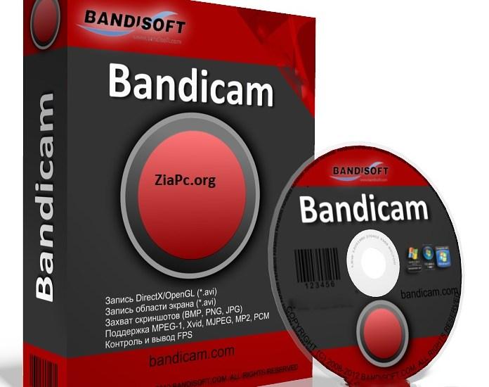 bandicam crack torrent