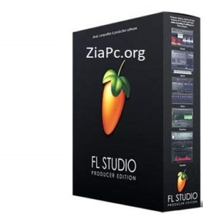 FL Studio 20 Crack + Reg Key